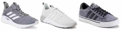 Kohl's: 40% Off Adidas & Nike Shoes!