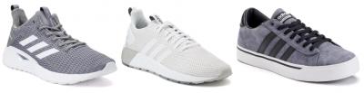 Kohl's: 40% Off Adidas & Nike Shoes!