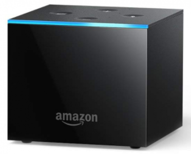Amazon: All-New Fire TV Cube Only $79.99 – Lowest Price!