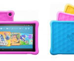 Amazon or Best Buy: Fire HD 10 Kids Tablet w/ Case Only $159.99 Shipped (Includes 2-Year Guarantee & More)