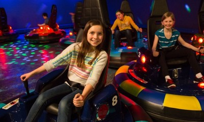 Groupon: Up to 40% Off on All-Day Play Passes at Big Thrill Factory – Minnetonka