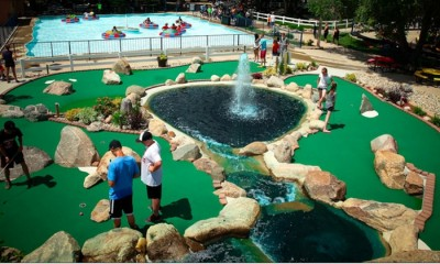 Groupon: Discount Tickets to Casey's Amusement Park (Summerville Estates, Alexandria)