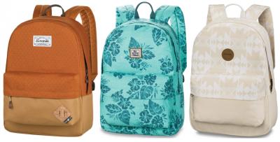 Amazon: Up to 60% Off Dakine Laptop Sleeve Backpack