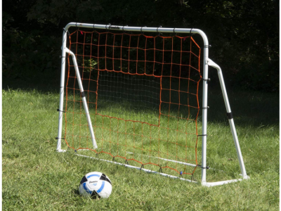 Amazon: Franklin Sports Adjustable Soccer Rebound Net Only $24.99 (Reg. $80)