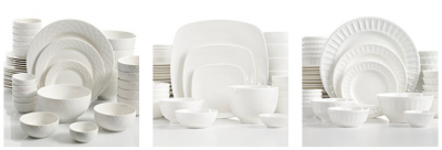 Macy's: 51-Piece Stainless Steel Flatware Set Only $29.99 + More! (Ends 9/3)