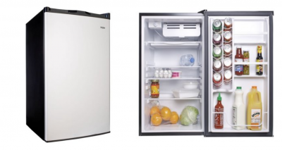 Walmart: Haier Compact Refrigerator Only $119 Shipped (Reg. $150) (Excellent Reviews!)