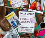 Goldstar: Half-Off Tickets to Improv Showcase Dilly Dally (HUGE Improv Theater)