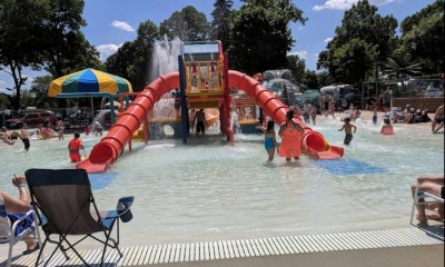 Groupon: Kamp Dels Discount Wristbands As Low As $6! (Waterville, MN)