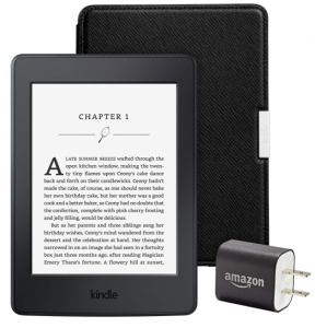 Amazon: Kindle Paperwhite Essentials Bundle Just $129.99 (Best Price!)