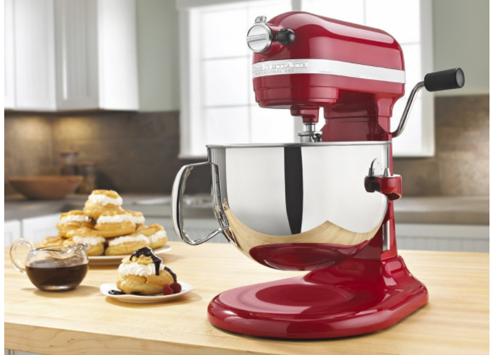 Pleasing Amazon Kitchenaid 6 Qt Professional 600 Series Mixer Just Best Image Libraries Counlowcountryjoecom