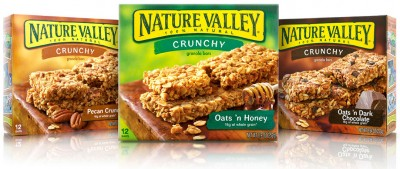 Amazon: Nature Valley Crunchy Granola Bars (36 ct) Just $4.89 (Only 14¢ Per Bar) + More!