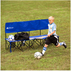Walmart: Ozark Trail Convertible Bench Just $22! (Best Price)