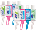 Amazon: Purell Travel Sized Hand Sanitizer (Case of 8) Only $9.85 (Lowest Price!)