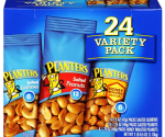 Amazon: Planters Nut 24 Count-Variety Pack Just $8.04! (Stock Up)