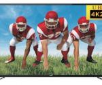 Walmart: 65″ RCA Class 4K LED TV Just $419.99 (Reg. $899.99) – Lowest Price!