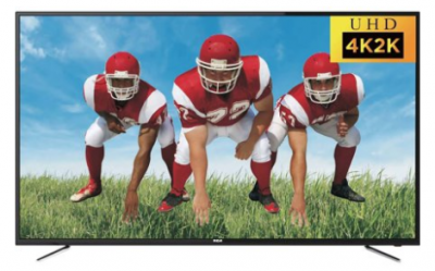 Walmart: 65″ RCA Class 4K LED TV Just $419.99 (Reg. $899.99) – Lowest Price!
