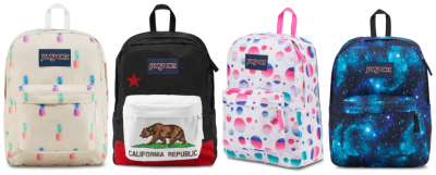 Kohl's Cardholders: Save 30% on Jansport Backpacks + Get Free Shipping!