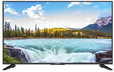 Amazon or Walmart: Sceptre 50″ LED TV Only $199.99 Shipped (Reg. $500) – BEST PRICE!