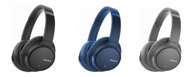 Best Buy: Sony Wireless Noise Canceling Headphones Only $99.99 Shipped (Reg. $200) (Best Price)