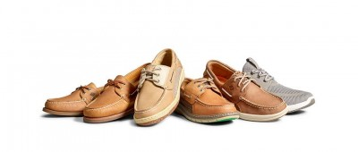 Sperry: Up to 75% Off Clearance Items + FREE Shipping!