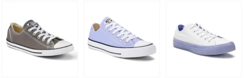 Kohl's Zapatos Descuento 50 De Kohl's Env��o En Efectivo Converse Hasta Gratis 4CqrwOF4xt