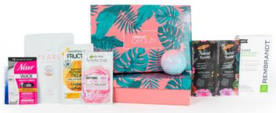 Walmart: Beauty Box Only $5 Shipped! (Top Beauty Brands)
