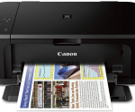 Canon PIXMA Wireless All-In-One Color Inkjet Printer Just $29.99 (Reg. $79.99) – Best Price!