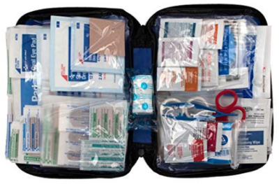 Amazon: All Purpose First Aid Kit (299 Pieces) Just $14.88 (Cheaper Than Walmart!)
