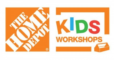 Home Depot: Register Now for Free Fireboat Build (October 6th)
