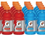 Amazon: Gatorade 12 oz Thirst Quencher Bottles (24-Pack) Only $10.89 Shipped + More!