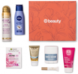 Target: Target Fall Beauty Box ONLY $7 Shipped! (Extra 5% Off w/ REDcard)