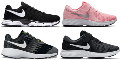 Kohl's: 50% Off Nike Shoes!!