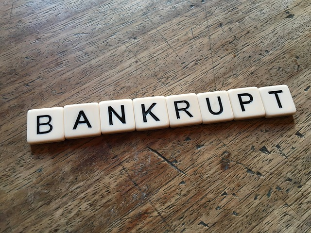 Bankruptcy-advice