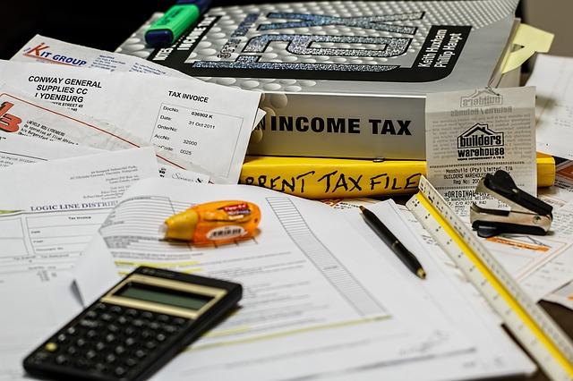 tax-debt-bills
